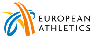 EuropeanAthletics logo