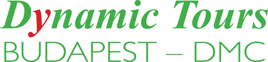 Dynamic Tours Budapest DMC Logo